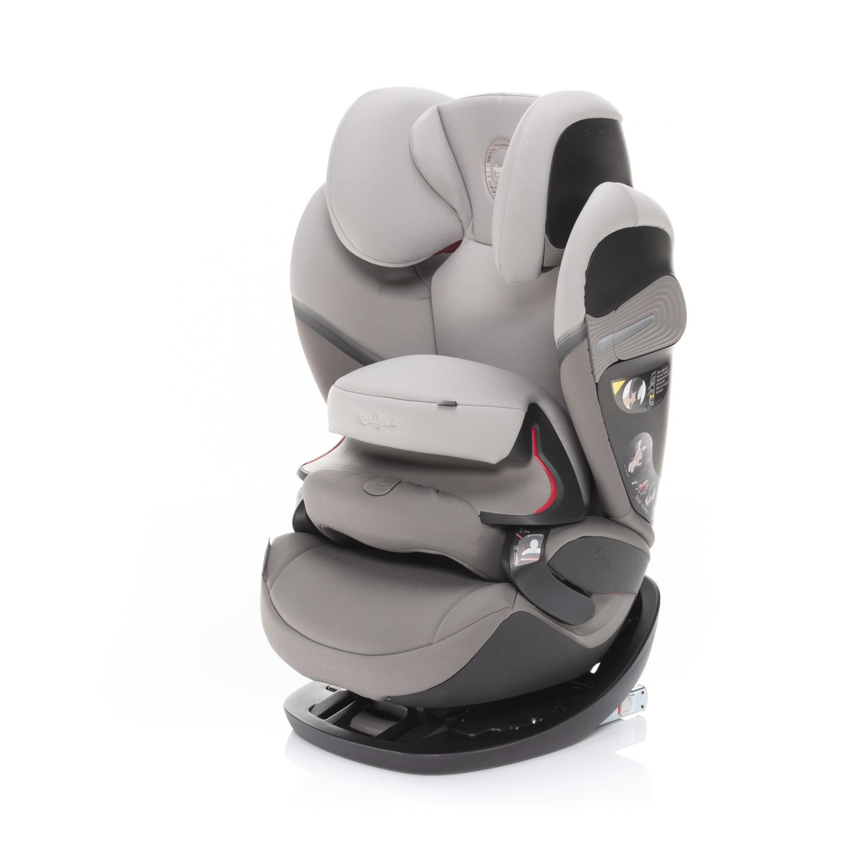 CYBEX Pallas S-fix Soho Grey 2021