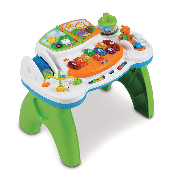 WEINA Interaktivní hrací pult