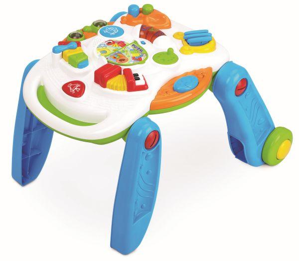 WEINA Interaktivní hrací pult 2v1