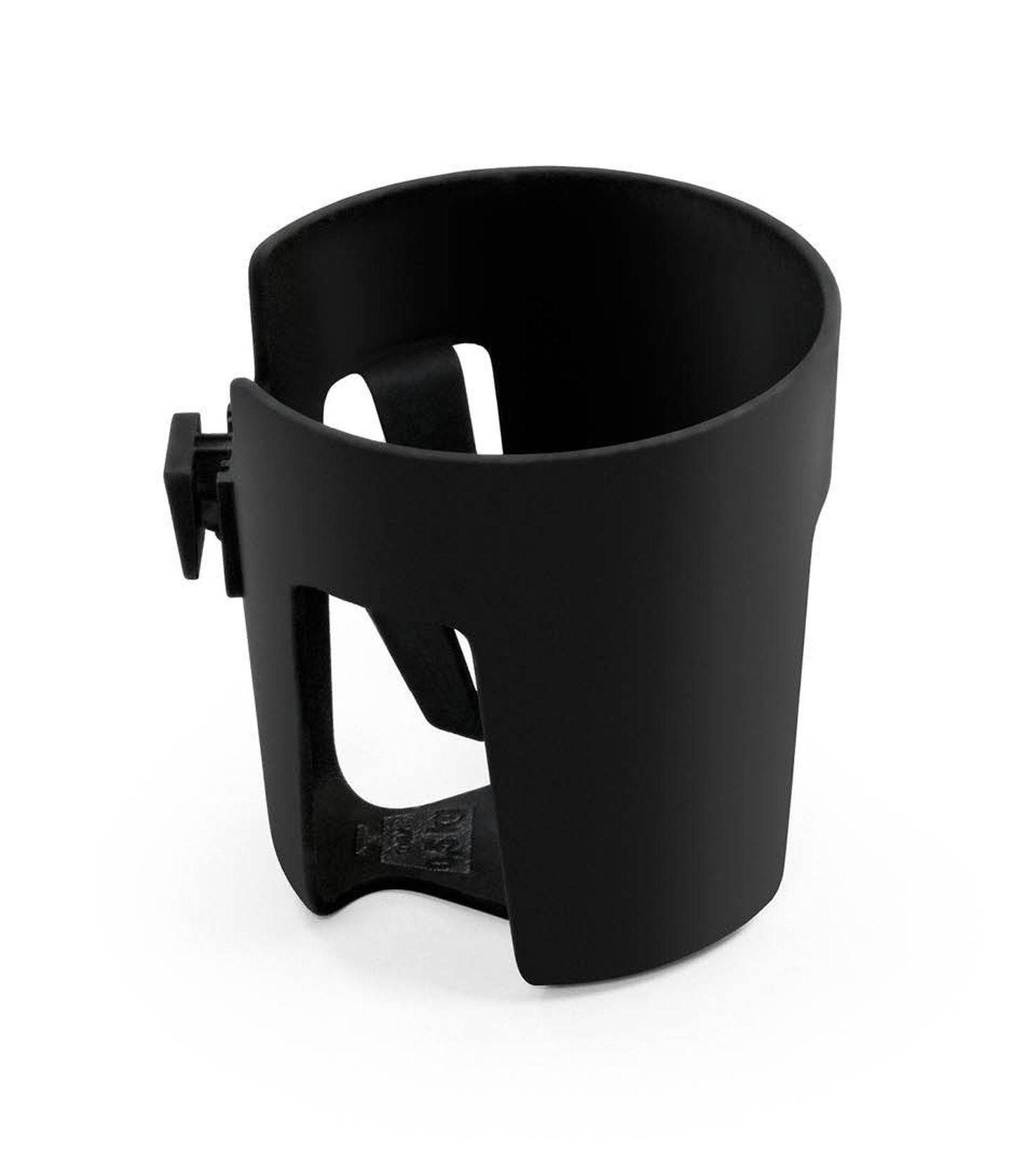 STOKKE Držák na pití Black