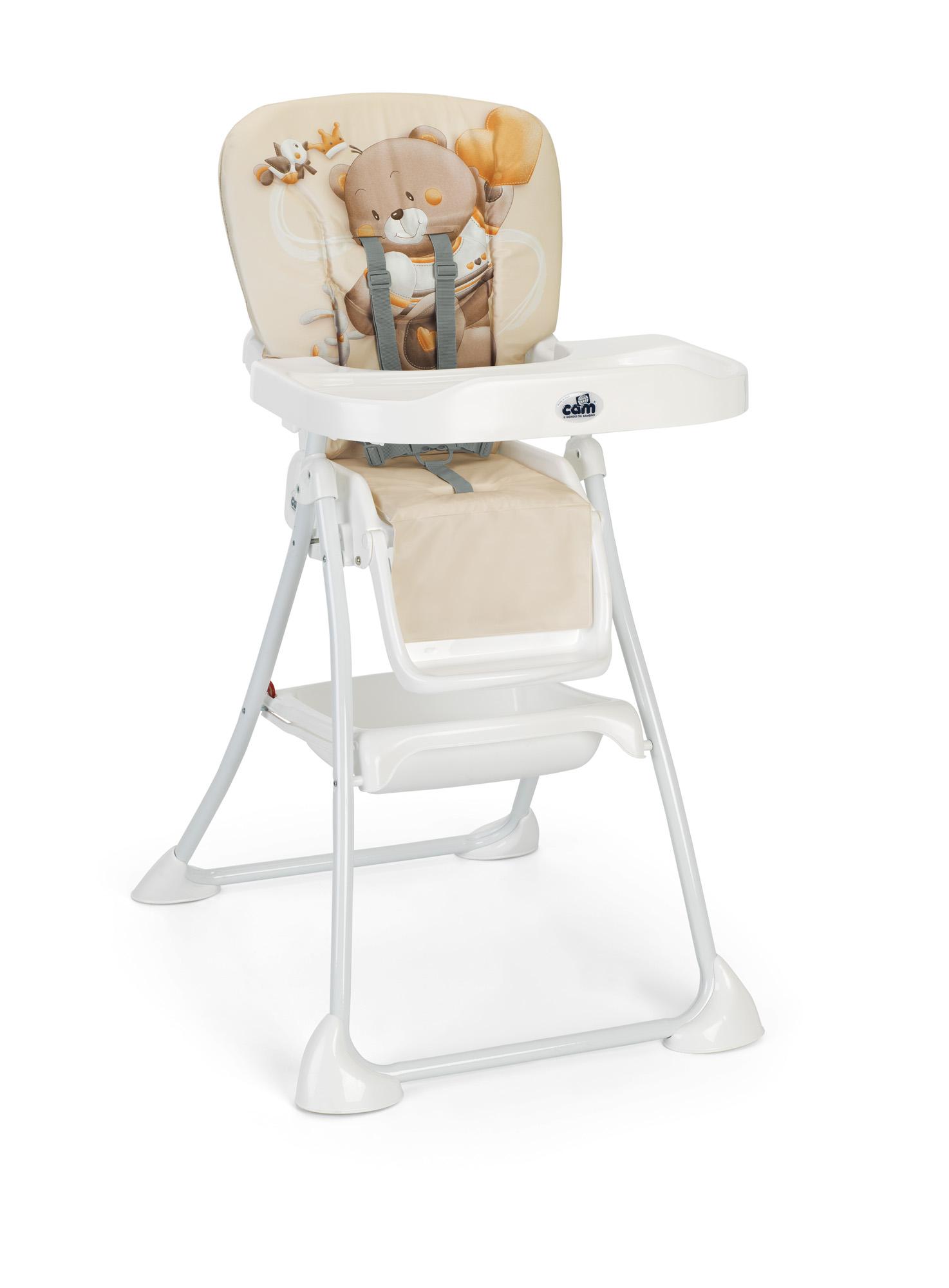 Levně CAM Židlička Mini Plus Col.240