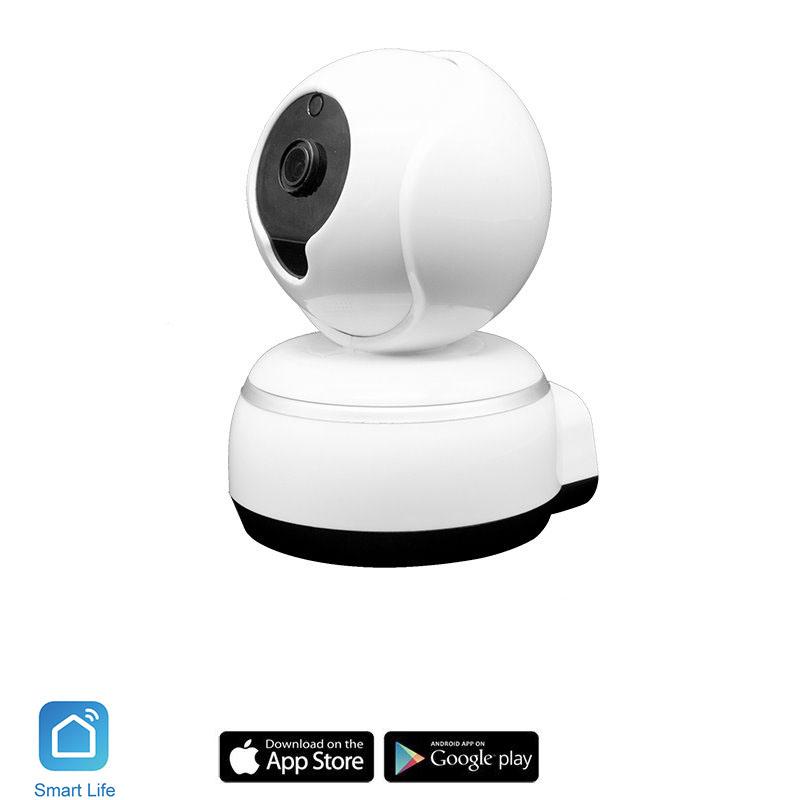 IQTECH iQtech SmartLife WC005, Wi-Fi IP kamera se sledovacím režimem