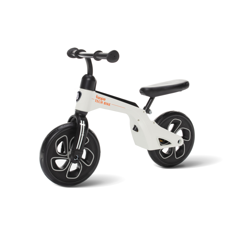 ZOPA Odrážedlo Tech Bike White