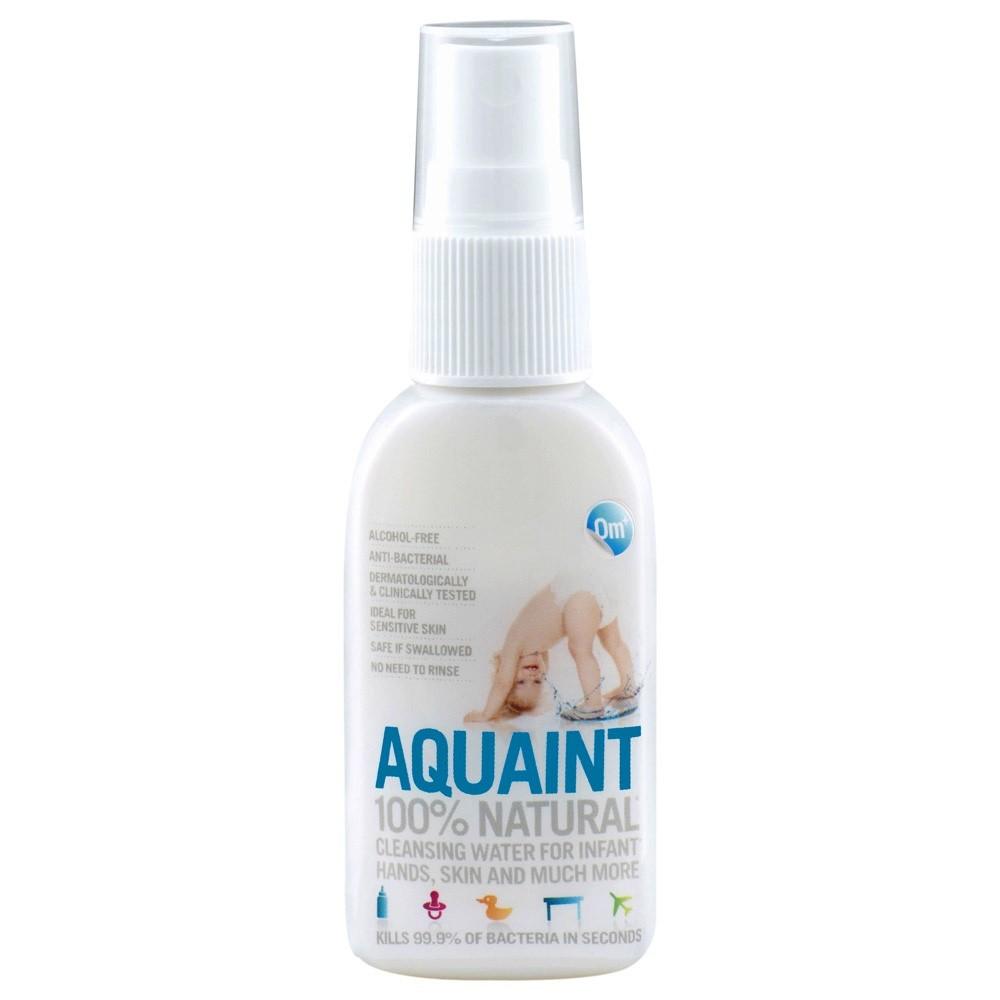AVENT DÁREK - Aquaint 100% ekologická čistící voda 50ml