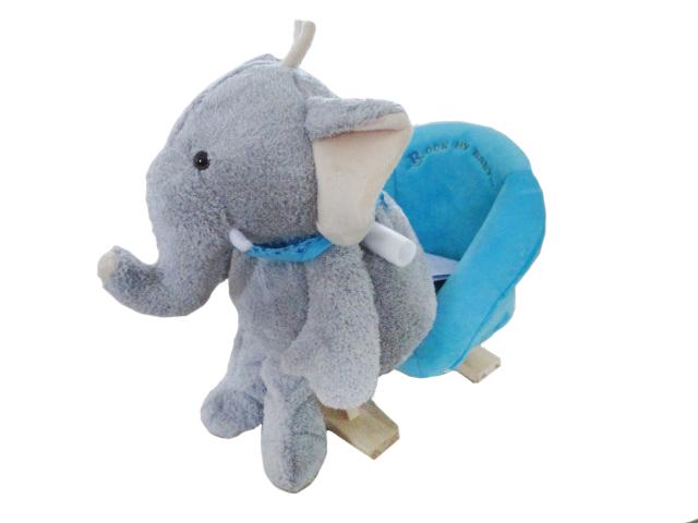 ZOPA Houpací slon 3 v 1