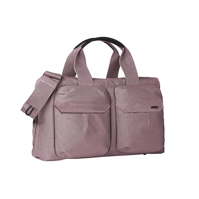 Levně JOOLZ Přebalovací taška Premium Pink
