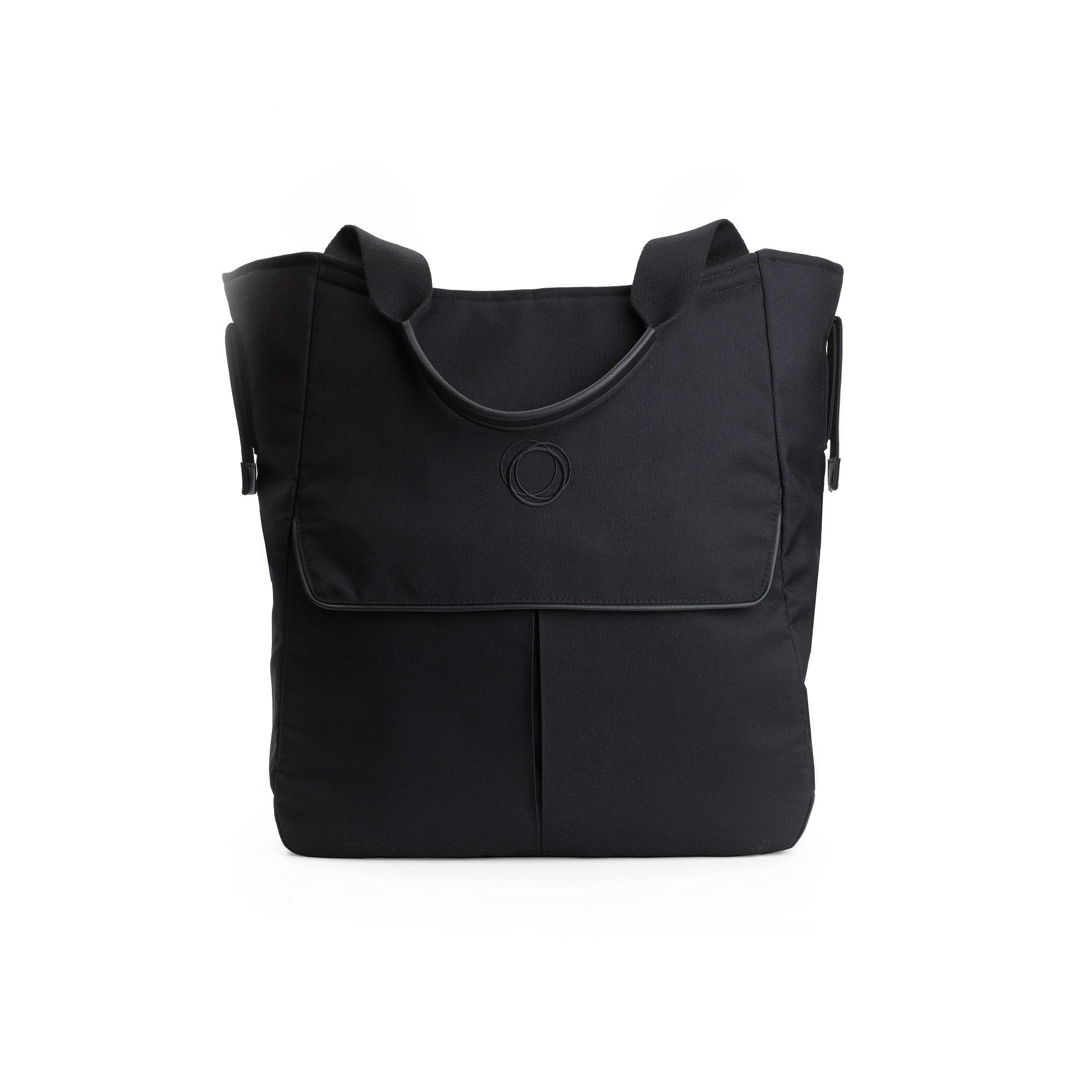 BUGABOO Nákupní taška Mammoth bag Black