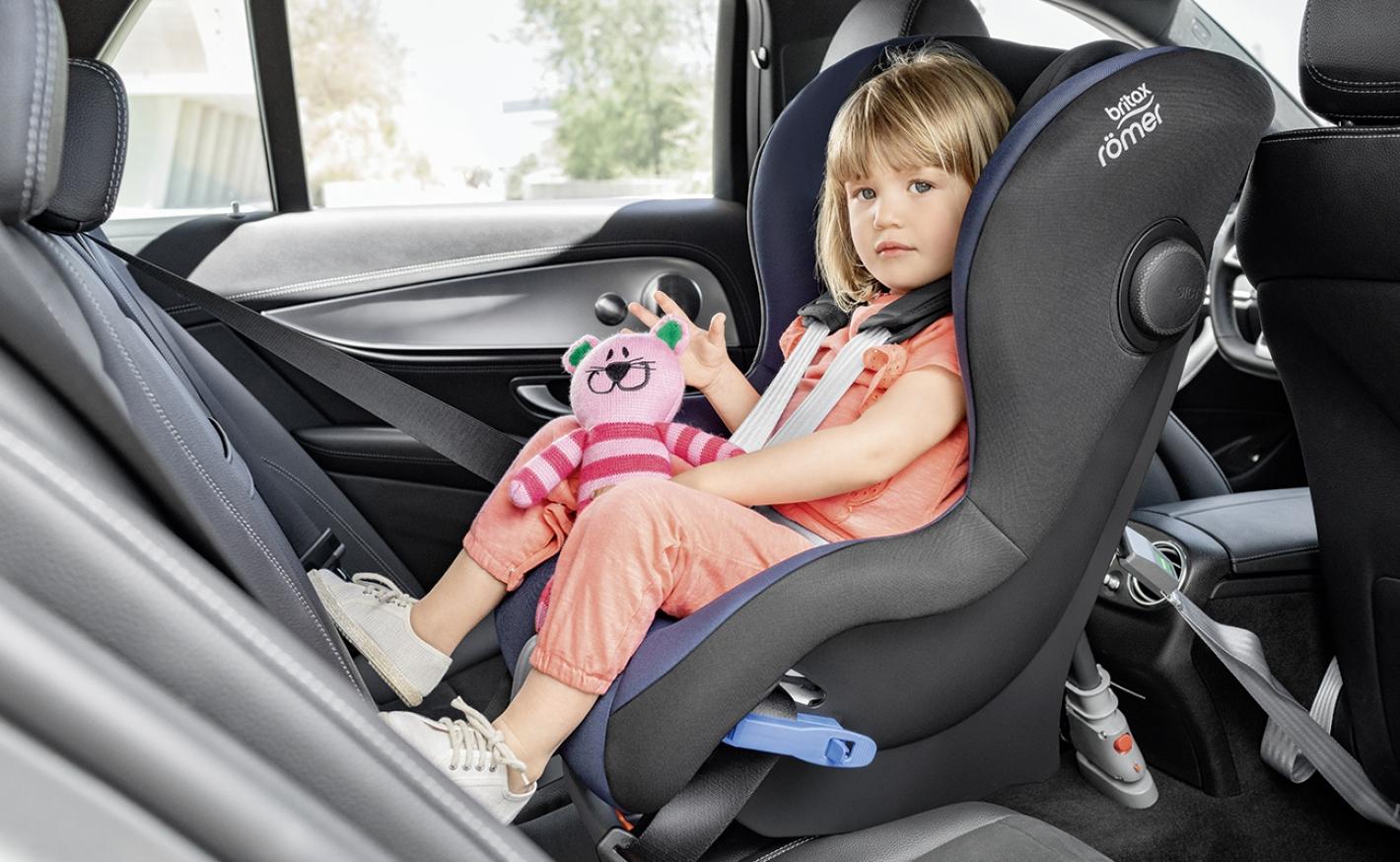Cestování autem s dětmi nemusí být horor