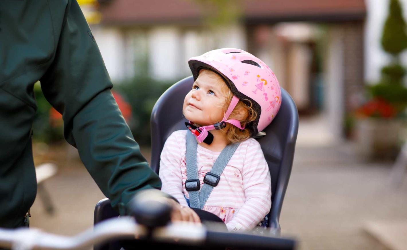 Nejčastější dětské úrazy a jak jim předcházet