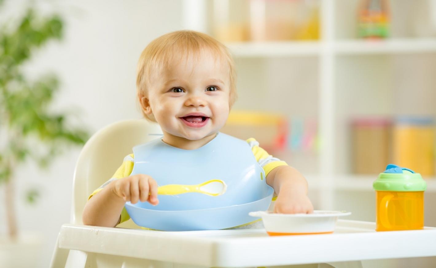 Dětské kaše – mléčná nebo nemléčná?