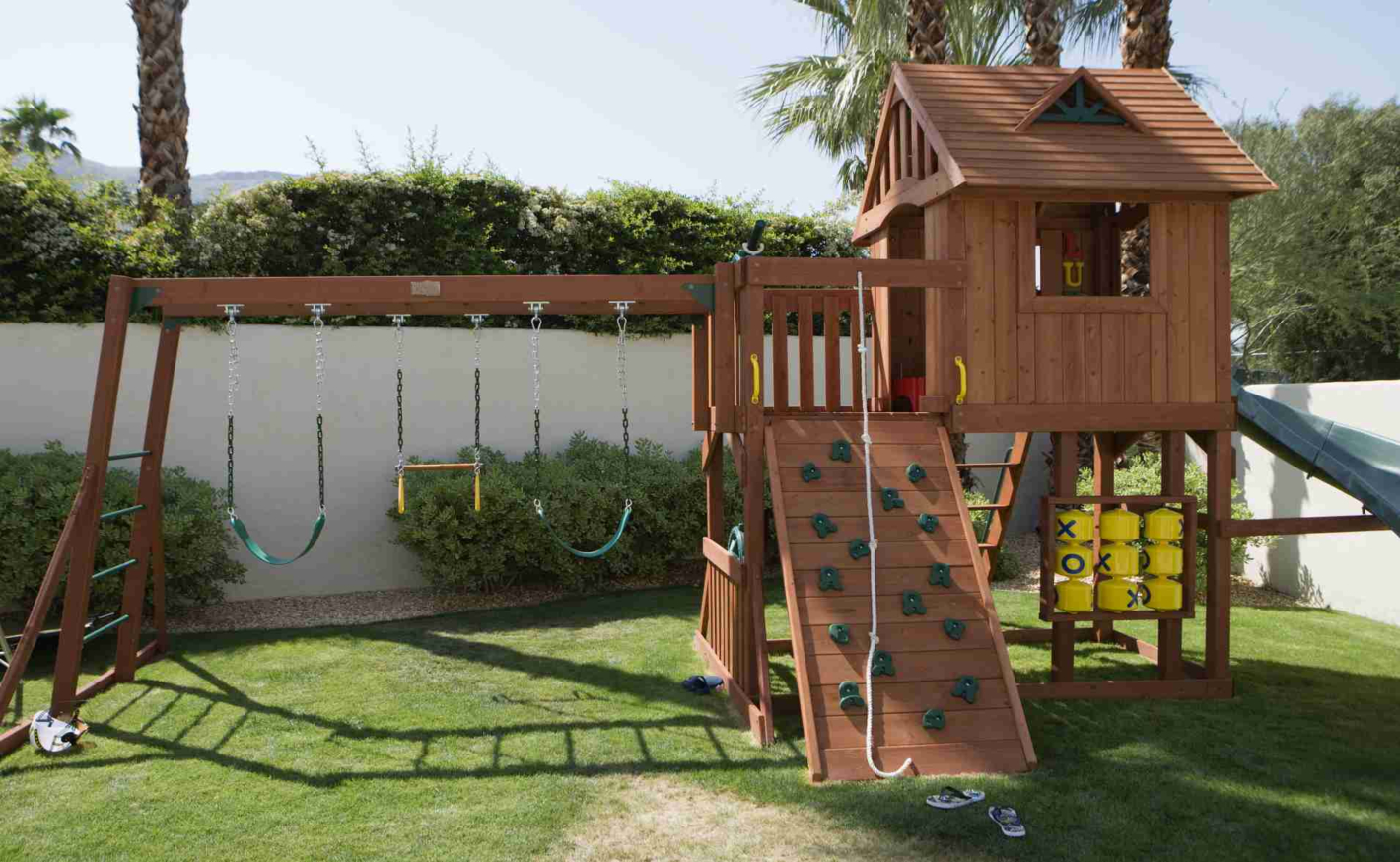 Hračky na zahradu a jak je vybrat
