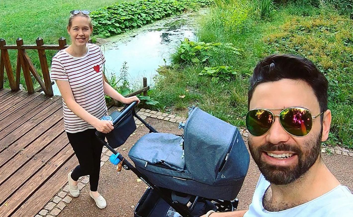 Katka Králová: U porodu mi pomohl kurz i babské rady