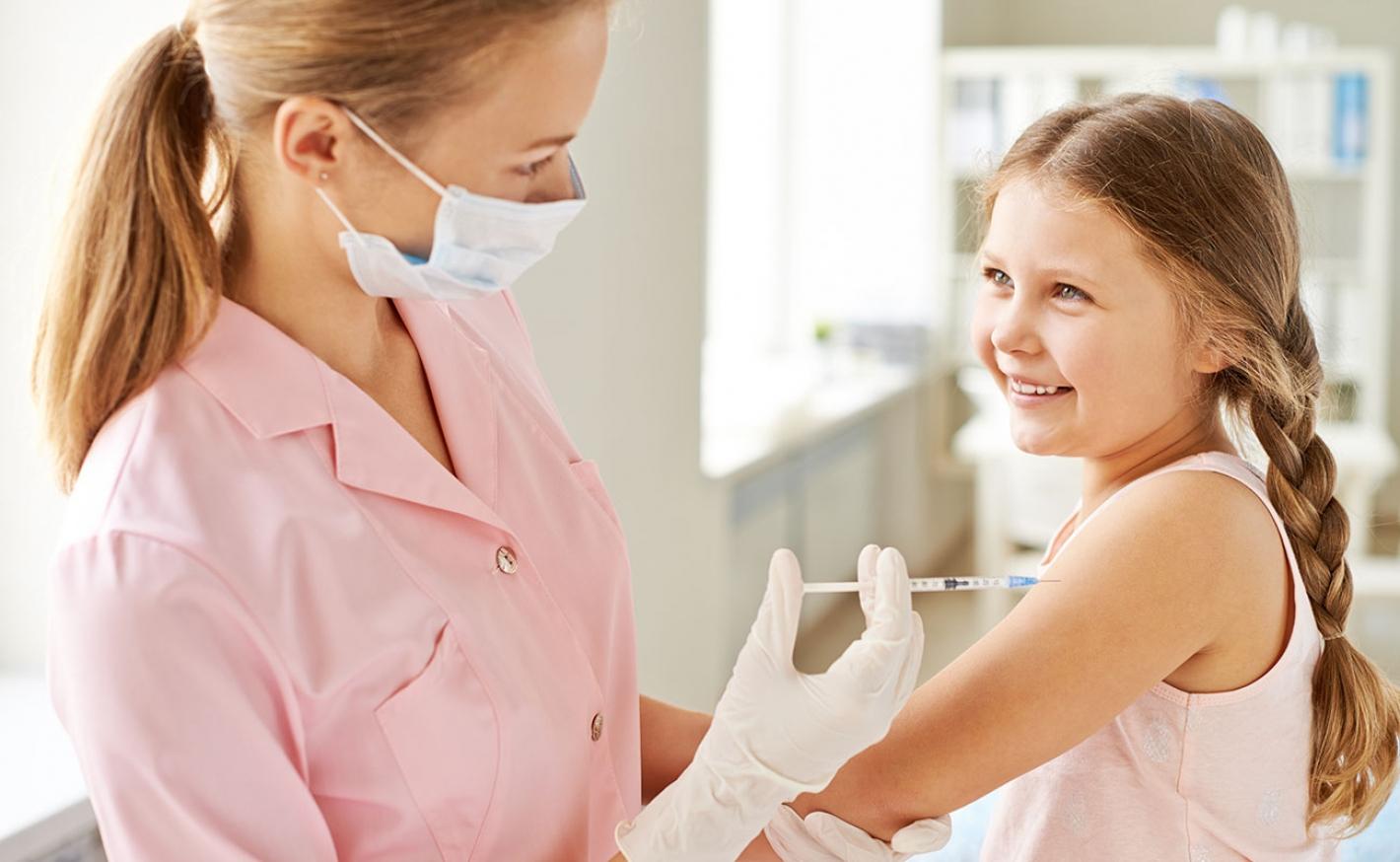 Kalendář povinných očkování