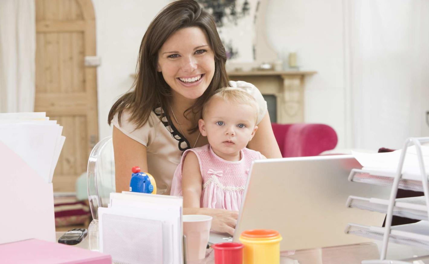 6 věcí, které musíte vědět o rodičovském příspěvku pro rok 2020